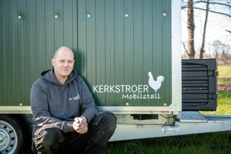 Jan Kerkstroer